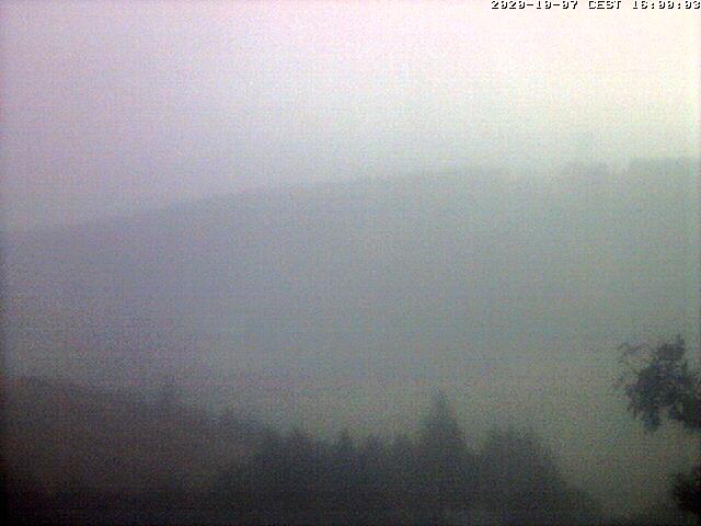 Webcam Skigebiet Klinovec Erzgebirge